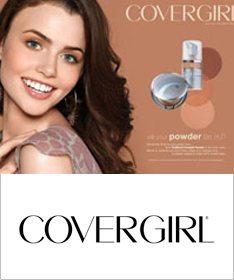 covergirl magazine