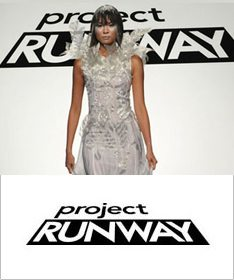 project runway model celine chau