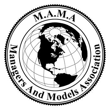 Managers Models Association