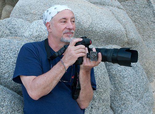 photographer joe henson