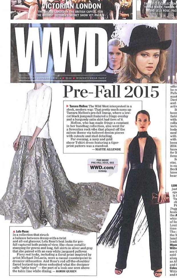 Fashion Fit Models New York