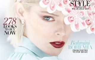 Coco Rocha Supermodel