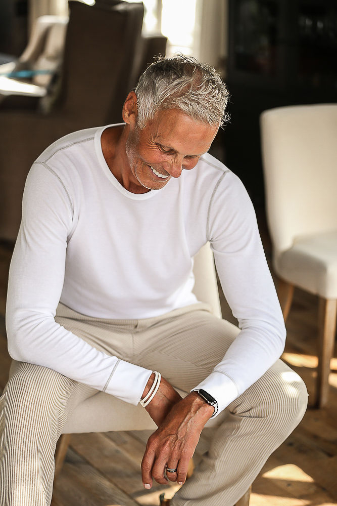 mature male modeling models