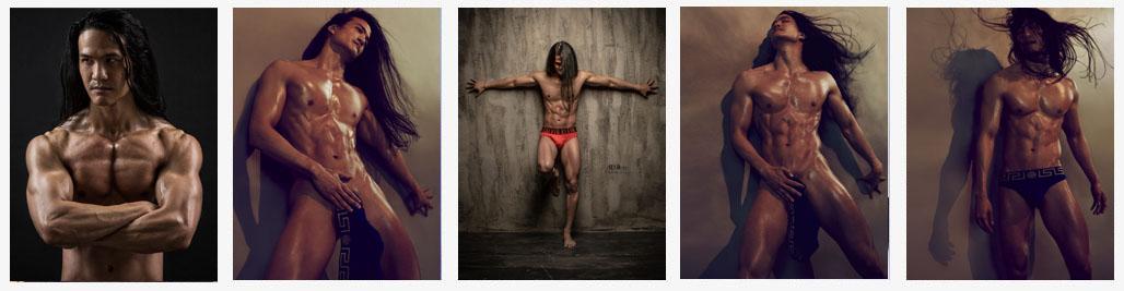 fitness model modelscouts